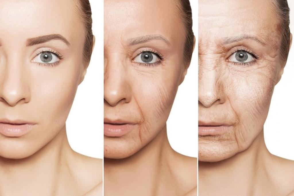 Sintomas de envejecimiento, ¿Cómo se Manifiesta el Envejecimiento?, Cliniderma 🥇, Cliniderma 🥇